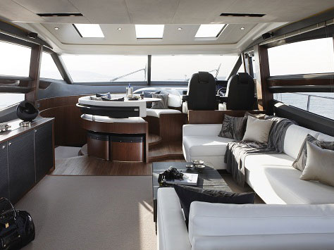 Princess Yachts Slide 02
