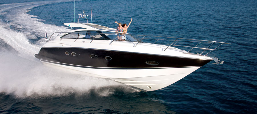 Used boats for sale sports yachts up to 50 feet for 50 ft motor yachts for sale